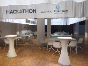 hackathon Karlsruhe