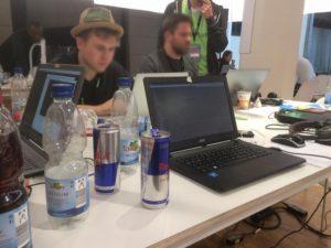 Code_n Hackathon ProjectPlant Shirt