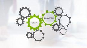 Planview und SAP